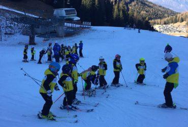 Partite tutte le attività 2016/2017 Tezemis Ski Team