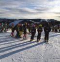 Partita la stagione invernale Tezenis Ski Team