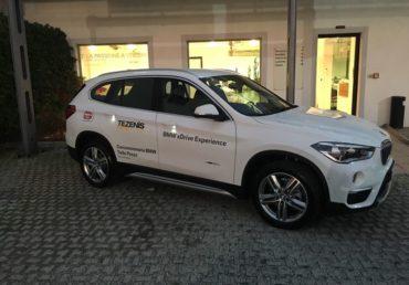 Grazie BMW Tullo Pezzo