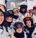 Tezenis Ski Team protagonista su tutti i fronti