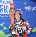 Beatrice Sola tra i protagonisti al Trofeo Alpe Cimbra