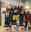 Campionati Trenti Skicross Ragazzi Allievi