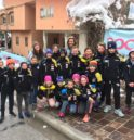 Baby Cuccioli a Roccaraso per il GP Giovanissimi 2018